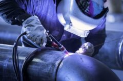 溶接工の将来性